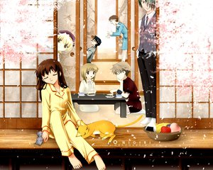 Rating: Safe Score: 7 Tags: duplicate fruits_basket User: Oyashiro-sama