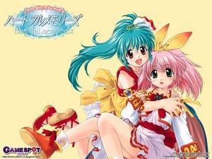 Rating: Safe Score: 1 Tags: heartful_memories little_witch_parfait pink_hair yellow User: Oyashiro-sama