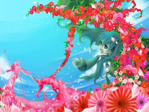 Rating: Safe Score: 12 Tags: hatsune_miku vocaloid User: w7382001