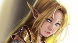 Rating: Safe Score: 75 Tags: armor bicolored_eyes blonde_hair close knighthead long_hair pointed_ears princess_zelda realistic the_legend_of_zelda User: humanpinka