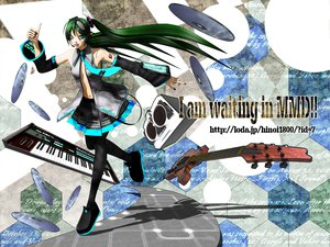 Rating: Safe Score: 17 Tags: 3d deino hatsune_miku vocaloid User: keke