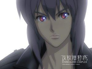 Rating: Safe Score: 0 Tags: ghost_in_the_shell kusanagi_motoko User: Oyashiro-sama