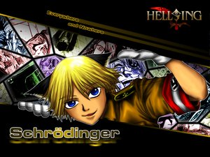 Rating: Safe Score: 9 Tags: blonde_hair blue_eyes catboy hellsing schrodinger User: Eruku