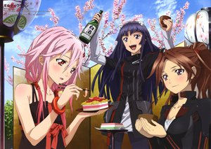 Rating: Safe Score: 141 Tags: food guilty_crown scan shinkawa_ryu shinomiya_ayase tsugumi yuzuriha_inori User: Wiresetc