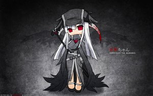 Rating: Safe Score: 28 Tags: blood hat kaishaku red_eyes tagme User: 秀悟