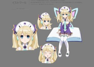Rating: Safe Score: 37 Tags: historie hyperdimension_neptunia transparent User: Gendo