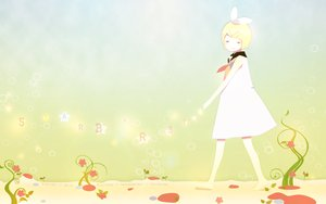 Rating: Safe Score: 15 Tags: kagamine_rin signed vocaloid User: mikulover
