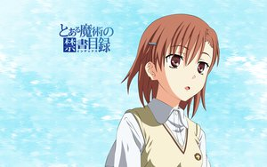 Rating: Safe Score: 18 Tags: misaka_mikoto to_aru_majutsu_no_index vector User: rargy
