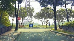 Rating: Safe Score: 37 Tags: mclelun nobody original scenic shade sky tree watermark User: RyuZU