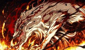 Rating: Safe Score: 167 Tags: demon fire g_yuusuke game_cg kajiri_kamui_kagura User: Wiresetc