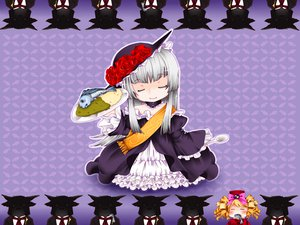 Rating: Safe Score: 7 Tags: chibi gaap umineko_no_naku_koro_ni virgilia User: HawthorneKitty