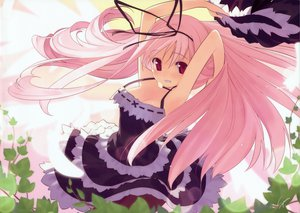 Rating: Safe Score: 114 Tags: cuffs_(studio) garden_(galge) himemiya_ruri pink_hair sumaki_shungo User: rodri1711