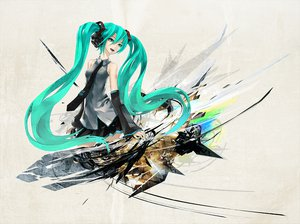 Rating: Safe Score: 29 Tags: hatsune_miku last_night_good_night_(vocaloid) redjuice vocaloid User: w7382001