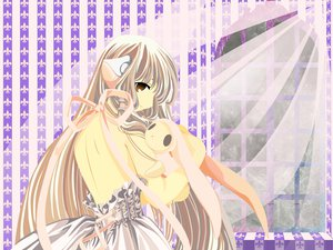 Rating: Questionable Score: 24 Tags: chii chobits User: gnarf1975