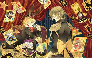Rating: Safe Score: 23 Tags: ada_vessalius alice_(pandora_hearts) eliot_nightray gilbert_nightray jack_vessalius liam_lunettes oz_vessalius pandora_hearts vincent_nightray xerxes_break User: Maboroshi
