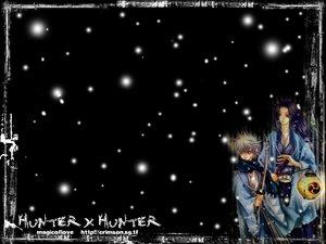 Rating: Safe Score: 0 Tags: hunter_x_hunter killua_zaoldyeck snow User: Oyashiro-sama
