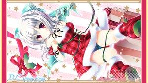 Rating: Safe Score: 68 Tags: aisia christmas da_capo_dream_x'mas kino_(kino_konomi) User: meccrain