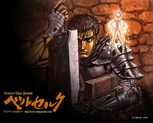 Rating: Safe Score: 10 Tags: berserk guts User: Paladin2k9