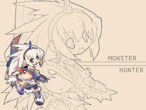 Rating: Safe Score: 23 Tags: kirin_(armor) monster_hunter User: w7382001