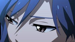 Rating: Safe Score: 35 Tags: blue_hair brown_eyes close idolmaster kisaragi_chihaya vector User: Genericguy73
