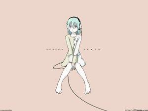 Rating: Safe Score: 27 Tags: eureka eureka_seven headphones pink User: Oyashiro-sama