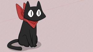 Rating: Safe Score: 19 Tags: animal cat nichijou nobody sakamoto_(nichijou) vector User: RyuZU