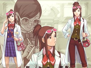 Rating: Safe Score: 26 Tags: ema_skye gyakuten_saiban phoenix_wright User: 秀悟