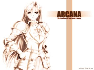 Rating: Safe Score: 11 Tags: arcana taka_tony white User: Oyashiro-sama