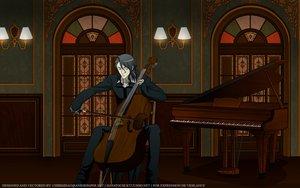 Rating: Safe Score: 4 Tags: blood_(anime) haji User: Oyashiro-sama