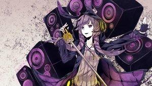 Rating: Safe Score: 89 Tags: takeyama_ryo vocaloid voiceroid yuzuki_yukari User: luckyluna