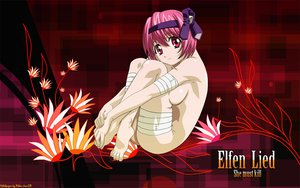 Rating: Questionable Score: 28 Tags: elfen_lied nana_(elfen_lied) signed User: 秀悟