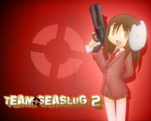 Rating: Safe Score: 22 Tags: azumanga_daioh kasuga_ayumu tagme User: 秀悟