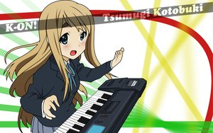 Rating: Safe Score: 3 Tags: k-on! kotobuki_tsumugi User: HawthorneKitty