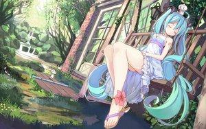 Rating: Safe Score: 224 Tags: aqua_hair beek hatsune_miku vocaloid User: FormX