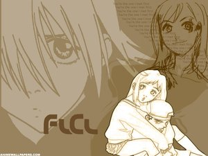 Rating: Safe Score: 0 Tags: flcl User: Oyashiro-sama