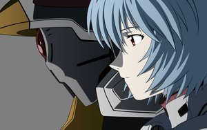 Rating: Safe Score: 20 Tags: ayanami_rei neon_genesis_evangelion transparent vector User: RyuZU