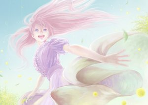 Rating: Safe Score: 40 Tags: crab_nebula megurine_luka vocaloid User: FormX