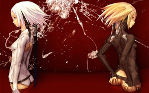 Rating: Questionable Score: 39 Tags: red redjuice User: Takashima