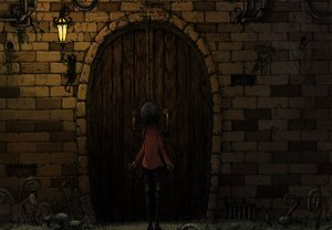 Rating: Safe Score: 44 Tags: dark madotsuki toi_(number8) yume_nikki User: FormX