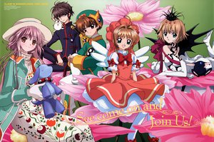 Rating: Safe Score: 23 Tags: card_captor_sakura clamp clamp_in_wonderland hanato_kobato ioryogi kinomoto_sakura kobato li_syaoran mokona sakura_(tsubasa) shirou_kamui tsubasa_reservoir_chronicle x x_1999 User: Oyashiro-sama