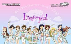 Rating: Safe Score: 18 Tags: akizuki_ritsuko amami_haruka futami_ami futami_mami group hagiwara_yukiho hoshii_miki idolmaster kikuchi_makoto kisaragi_chihaya minase_iori miura_azusa takatsuki_yayoi twins User: Zero