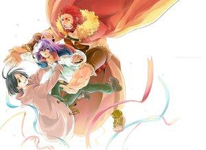 Fate/zeroの壁紙 1322×965px 415KB