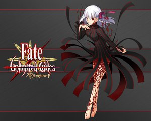 Rating: Safe Score: 46 Tags: dark_matou_sakura fate/stay_night fate/unlimited_codes matou_sakura User: HawthorneKitty