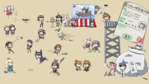 Rating: Safe Score: 30 Tags: admiral_(kancolle) akagi_(kancolle) aliasing animal animal_ears anthropomorphism atago_(kancolle) blush boots brown cat chibi chikuma_(kancolle) chitose_(kancolle) chiyoda_(kancolle) drink elbow_gloves error_musume_(kancolle) eyepatch food fumizuki_(kancolle) gloves group ha-class_destroyer halo hat hatsuyuki_(kancolle) headband hiei_(kancolle) ikazuchi_(kancolle) inazuma_(kancolle) jun'you_(kancolle) kantai_collection kongou_(kancolle) male naka_(kancolle) ninmu_musume_(kancolle) ryuujou_(kancolle) school_uniform shimakaze_(kancolle) shoukaku_(kancolle) skirt sword tama_(kancolle) tatsuta_(kancolle) tenryuu_(kancolle) thighhighs tone_(kancolle) uniform weapon wink wo-class_aircraft_carrier yukikaze_(kancolle) yukimi_unagi zuikaku_(kancolle) User: ArthurS91