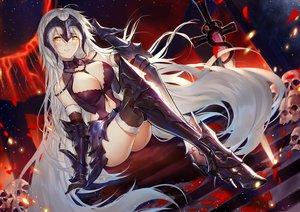 Fate/Grand Orderの壁紙 3508×2480px 8310KB
