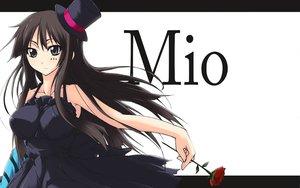 Rating: Safe Score: 21 Tags: akiyama_mio k-on! User: HawthorneKitty