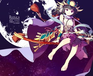 Rating: Safe Score: 58 Tags: puzzle_&_dragons tennohi yomi_(p&d) User: FormX