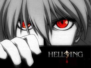 Rating: Safe Score: 29 Tags: close hellsing red_eyes seras_victoria User: Oyashiro-sama