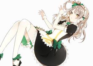 Rating: Safe Score: 71 Tags: aliasing love_live!_school_idol_project lp_(hamasa00) maid minami_kotori User: FormX