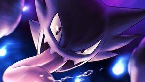 Rating: Safe Score: 19 Tags: close fire haunter higa-tsubasa pokemon polychromatic purple User: otaku_emmy